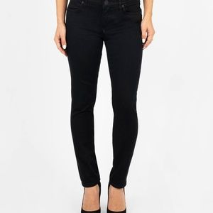 Kut From The Kloth Petite Diana Relaxed Skinny